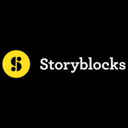 LAS Curry - StoryBlocks Logo