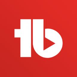 LAS Curry - Tubebuddy Logo