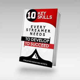 10 Key Skills Every Streamer Need To Develop
