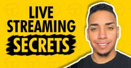 streaming secrets- LasCurry