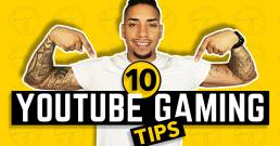LasCurry- Youtube Gaming Tips