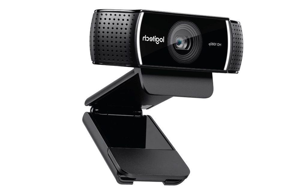 Stream Webcam