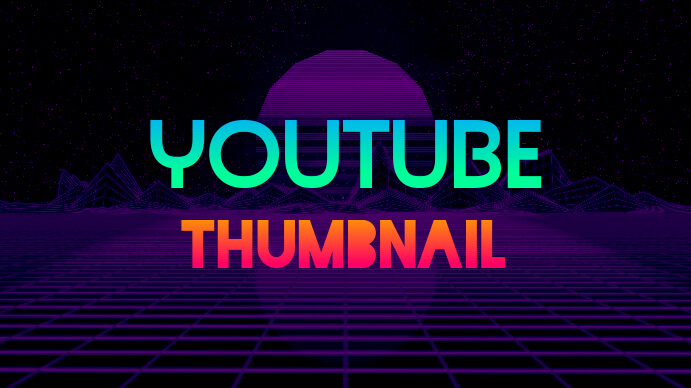 gaming channel thumbnails